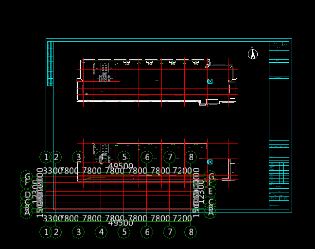 三元中建筑正常,然后打开T3图纸后,再广联达导格式改成天正新乐图片