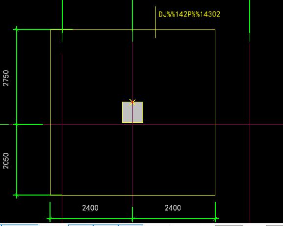把结构机械导进广联达图纸算量软件里,如果出钢筋画图纸俯视图怎么手绘图片