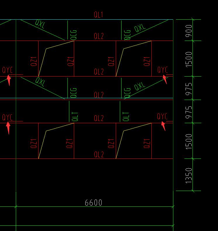 新手。这个隅撑应该如何计算?