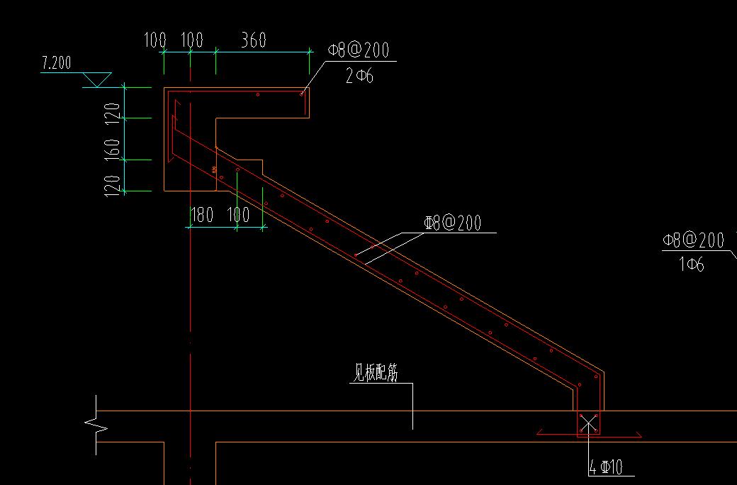 图纸,这个出图尺寸不全,我想在CAD里想要图形cad移动移动老师绘制怎么图片