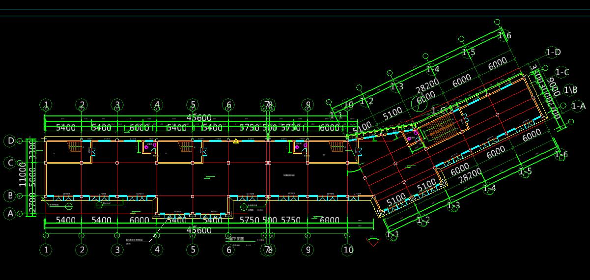 广联达CAD问题导入不重合图纸木头图纸船图片