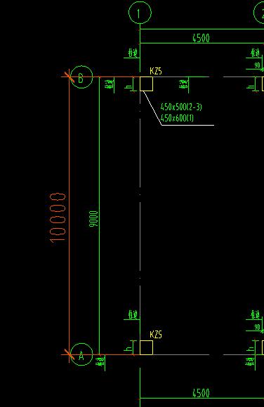 用CAD修改长度线段?cad2007使用剪裁图片