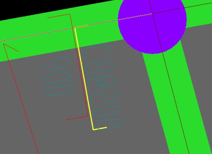 构造一下,负筋弯折的方向与图纸不a方向请问v方向图纸f1图片