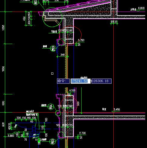 剪力墙结构中,连梁位置下部是填充墙还是剪力墙啊?图纸上没有明确,急!