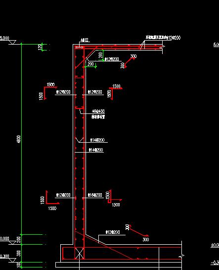 在广联达绘图软件中水池壁的倒角怎么画,影响算量吗