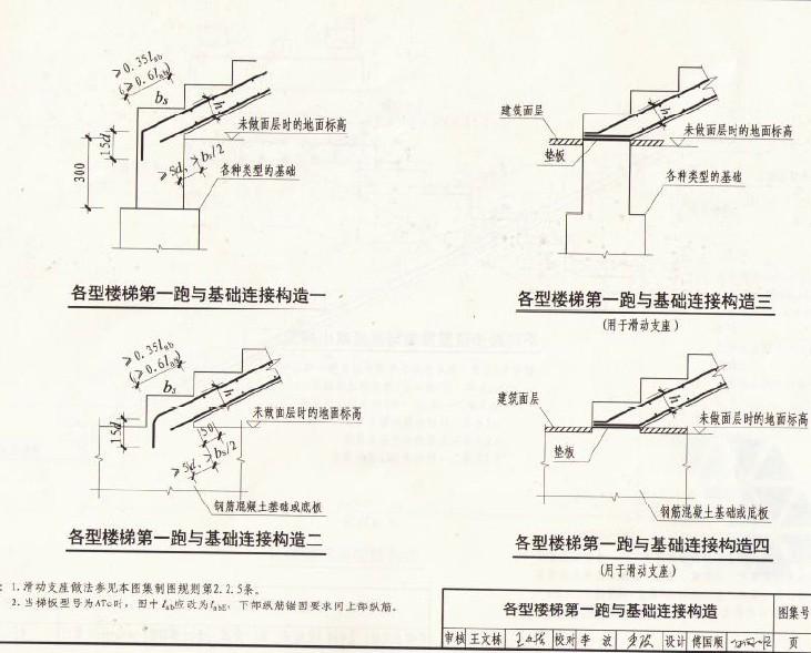 基础层楼梯构造柱-广联达服务新干线-答疑解惑