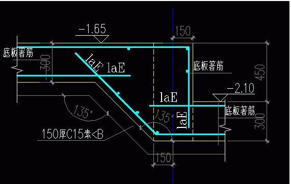 输电塔结构模型有变截面