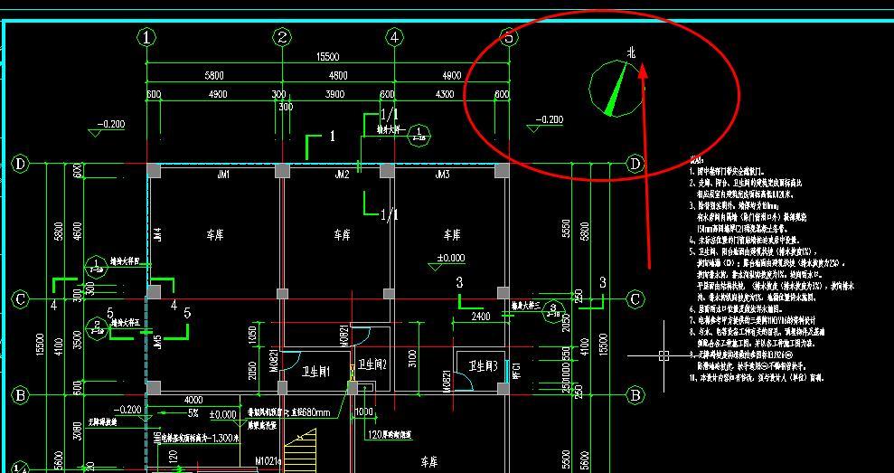 建筑图纸怎么看-广联达服务新干线-答疑解惑