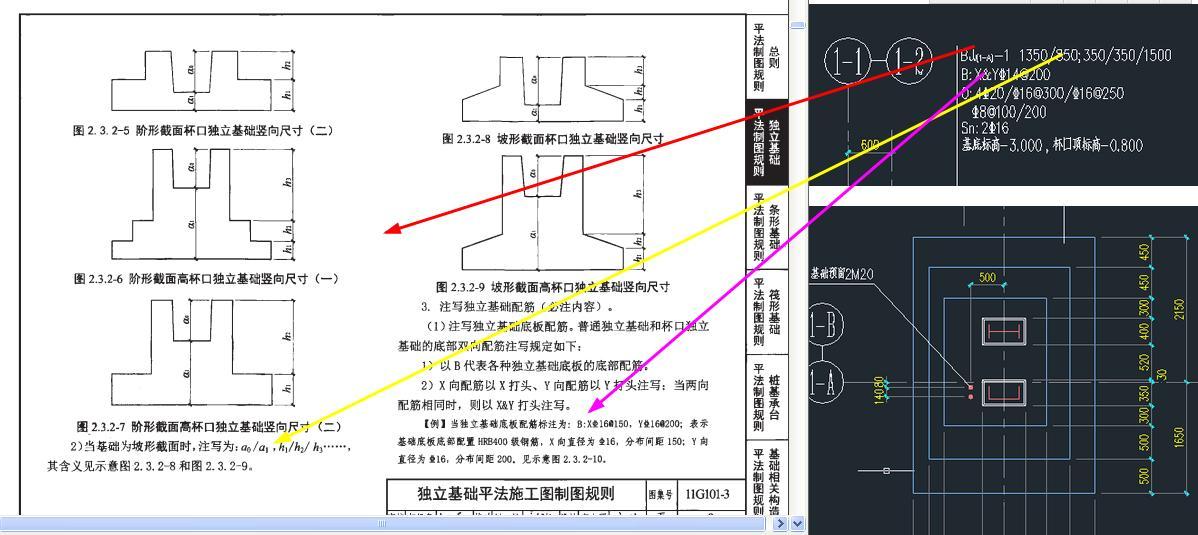 同桌的你口风琴乐谱-像这种有两个杯口的在广联达里面怎么画,标注能解释下吗   答;标注