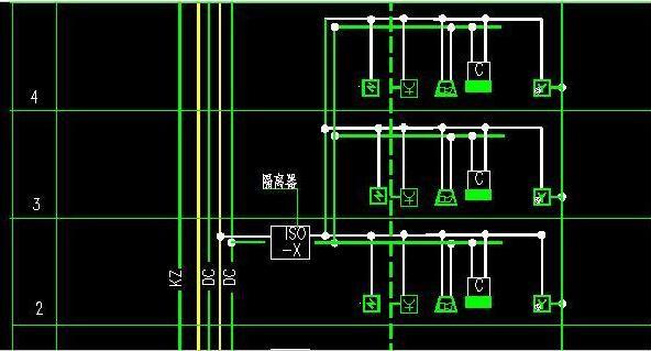 总线隔离器安装套什么定额子目