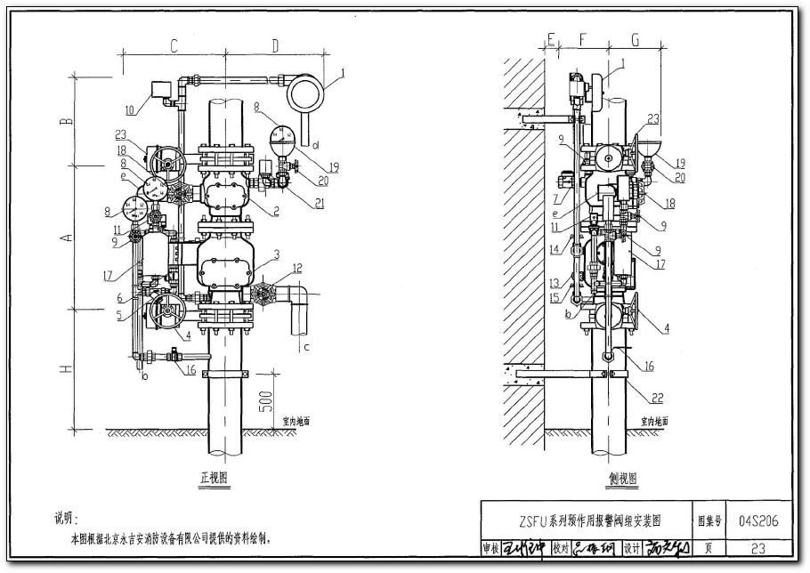 播改m�9.l����b%�)�h�_喷淋系统图纸说明中有一条:喷水强度6l/min·m 请问6l