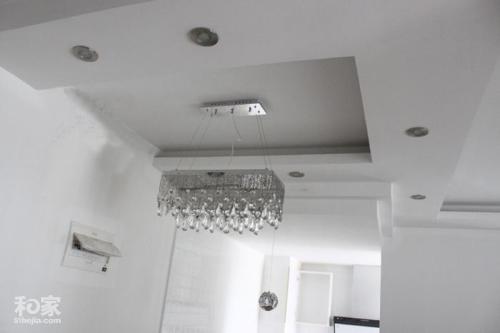 云南03定额中悬挑式灯槽和附加式灯槽的区别图片