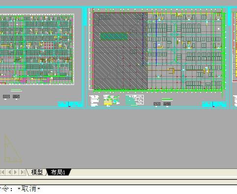 cad布局空间怎么用_CAD布局1里面的电子图怎么导入广联达软件中 -答疑解惑-广联达 ...
