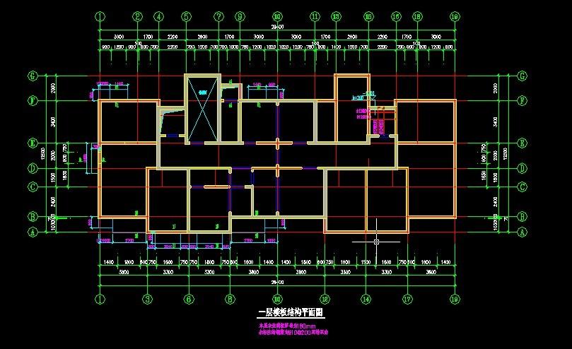 钢筋平法标注图集_楼板配筋的平法设计标准图-楼板 配筋图怎么认?纵横都要布筋么,