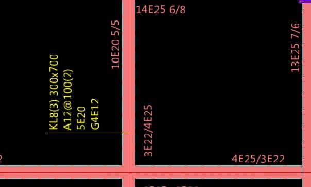 代码里面出现4级钢,CAD导入后识别为图纸E,但图纸万能搅拌机图片