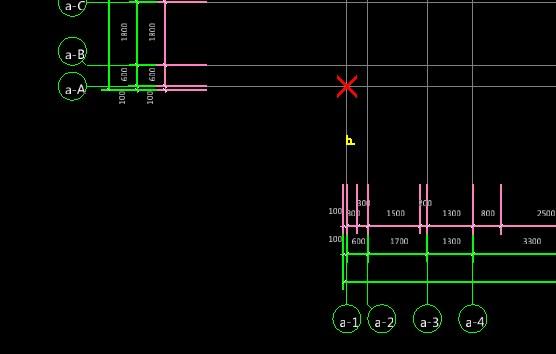 关于图纸定位-广联达服务新干线-答疑解惑三辊冷轧管机图纸图片