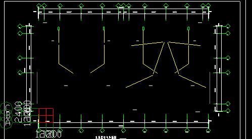 安装广联达CAD图纸v图纸图纸扶梯西尼杭州图片