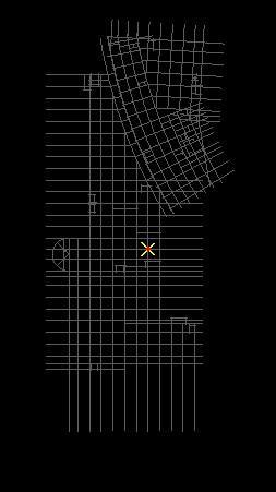 钢筋2009导入CAD图后看得到轴线看不到轴号机械v钢筋王为