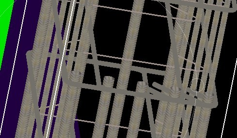 ggj2013 梁的上部筋自己断了……断了=>鼠标右键点击图片另存为