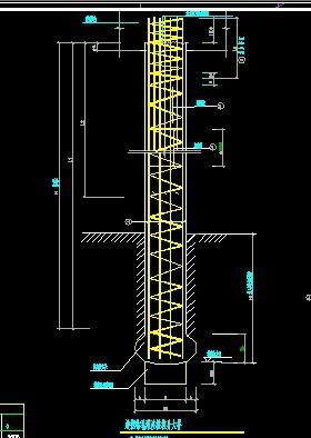 旋挖桩扩大头尺寸_旋挖桩怎样计算混凝土方量 -答疑解惑-广联达服务新干线
