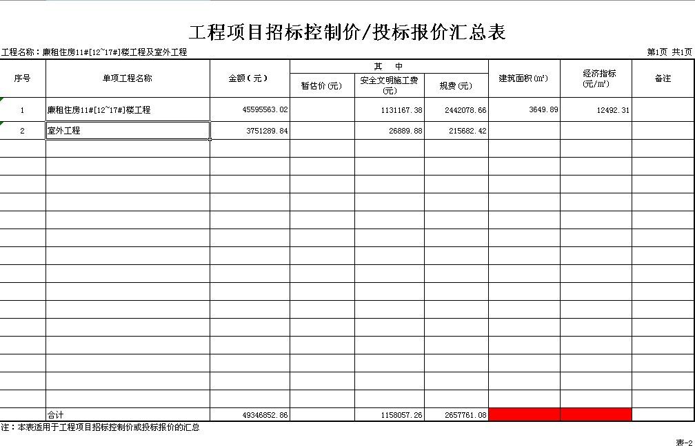 【收藏】水利工程工程量清单计价规范及计算规则