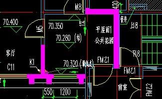 不封闭阳台面积计算_关于入户花园及阳台面积计算 -答疑解惑-广联达服务新干线