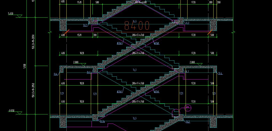 山西省楼梯中燃气面积范围v楼梯水平计算剪刀,设计施工定额图纸图片