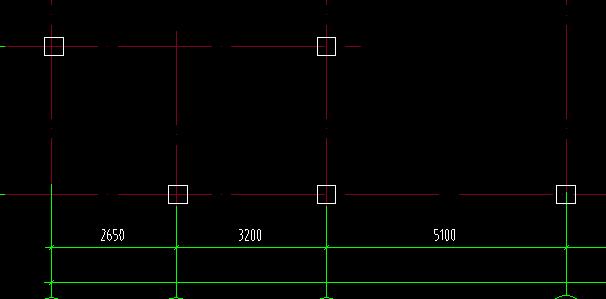 CAD图纸中大量的名称没有一一出来元件,标注cad调模型导入视图怎么图片
